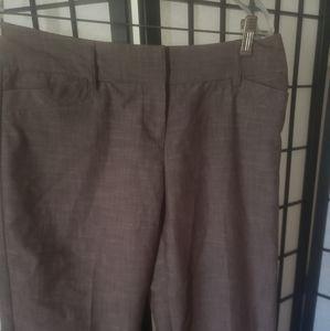 Ladies pants.